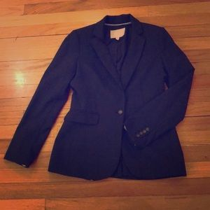Jackets & Coats - Banana Republic Navy Blazer